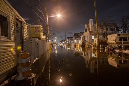 12th Road, Broad Channel, Queens<br/>