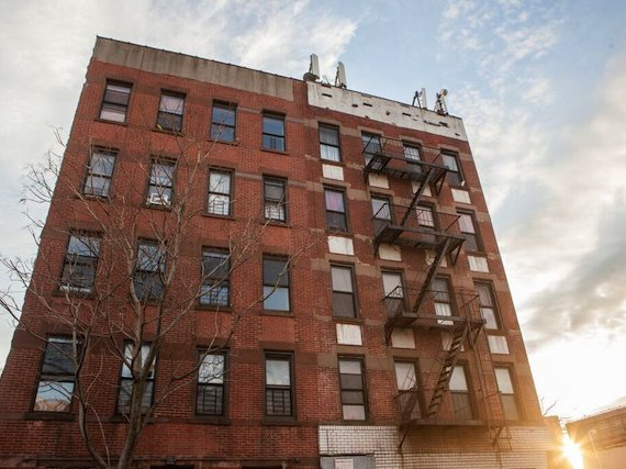 Why Are Hundreds Of Affordable NYC Apartments Vacant