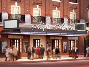 Stephen Sondheim Gets Broadway Theater Named After Him Gothamist