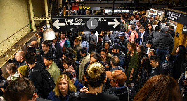 Relive The Great L Train Debacle With Trailer For New Transit Documentary