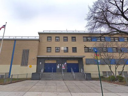 Collaborative Arts Middle School in Queens is one of four public schools named in a sexual assault lawsuit against the city's Department of Education.