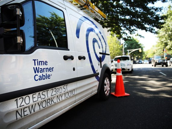 UPDATE] Time Warner Cable Outages Are Spiking Across NYC