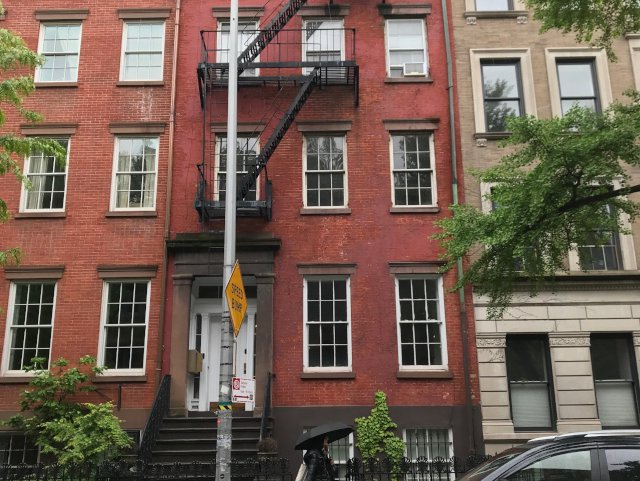 418 West 20th Street