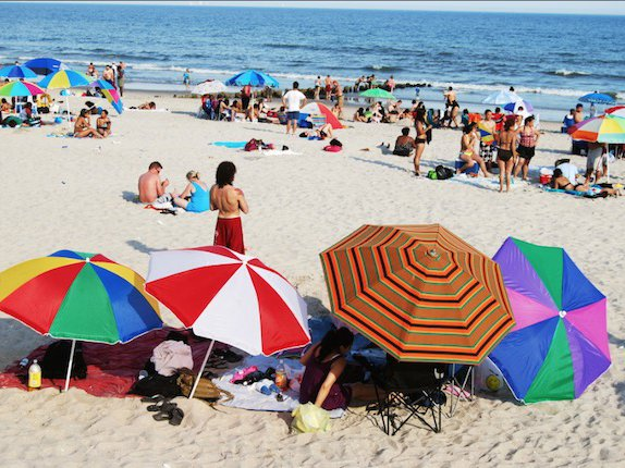 What To Expect At Nyc Beaches This Year