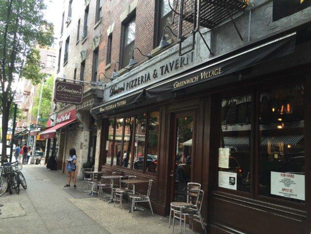 Does Denino's Manhattan Live Up To The Staten Island