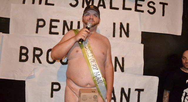 Worlds Smallest Penises