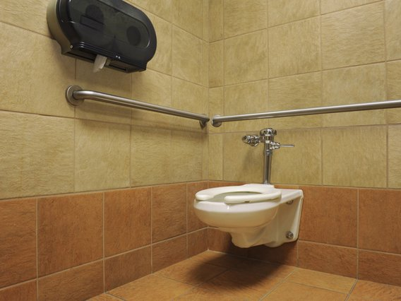 Hidden Bathroom Camera Recorded Ladies Stall For A Month Gothamist