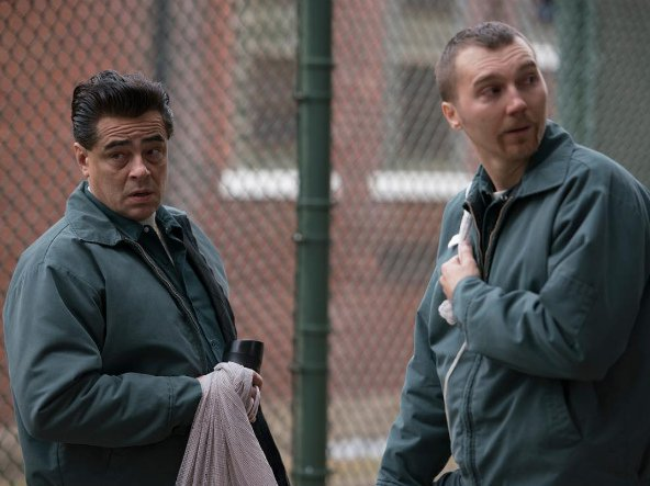 Watch The First Trailer For 'Escape At Dannemora' About