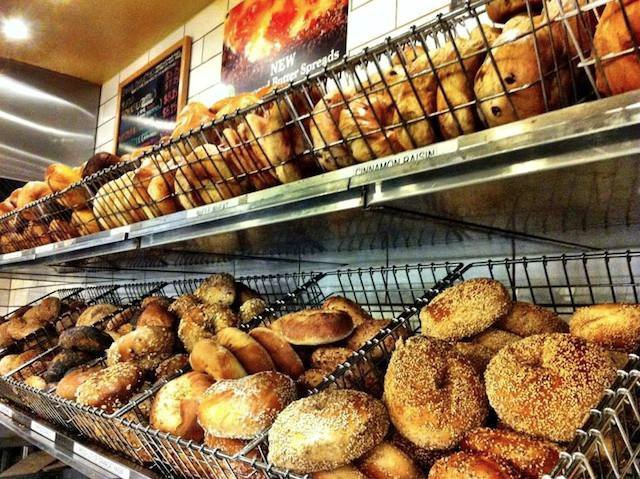Ask A Native New Yorker Should I Toast This Bagel Gothamist