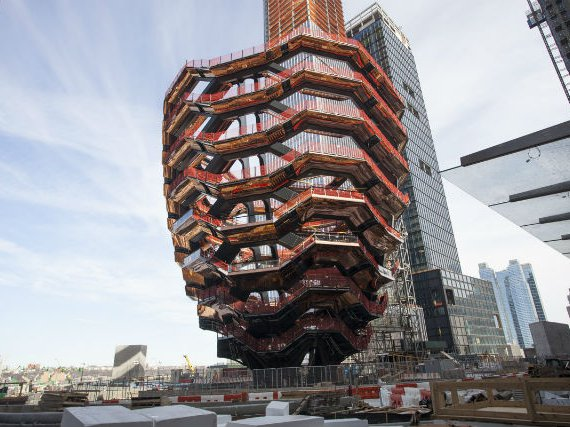New School Study Uncovers Another $1 Billion In Hudson Yards