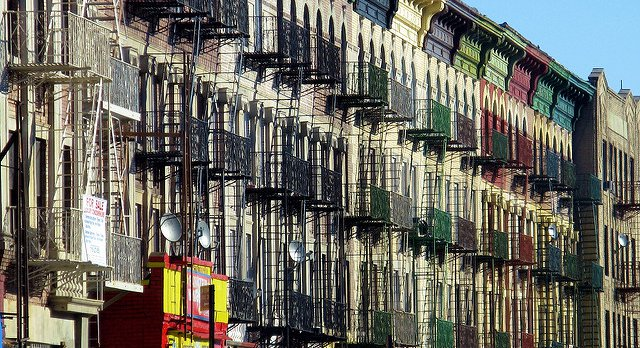 Tenant Evictions In NYC Dropped By 15 Percent Last Year