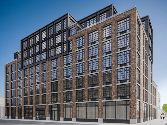 781 Metropolitan Avenue