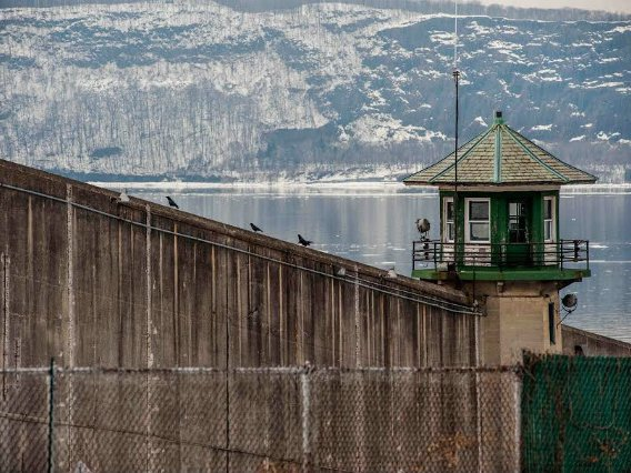 Thousands Held In NY's Prisons Will Spend The Holidays In