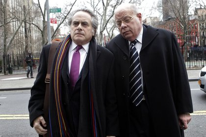 Oh, maybe there was one person more pathetic than Weiner: former State Senator Carl Kruger, the longtime Brooklyn politician who pleaded guilty to federal corruption charges including fraud and taking bribes. His 16 year career as an legislator came to an ignominious ending with him sobbing uncontrollably, facing serious prison time.