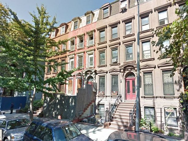 Fraudsters Sold A Harlem Brownstone They Didn't Own For Half