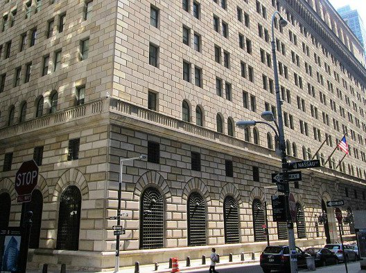 Smooth Criminals Steal $81 Million From NY Federal Reserve