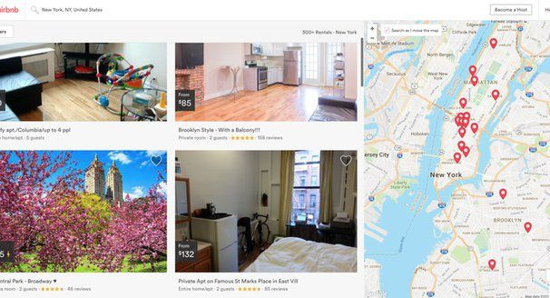 Here's How Much Of A Bite Airbnb Is Taking Out Of NYC's ...