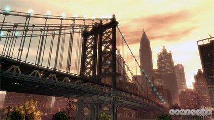 The Algonquin Bridge?