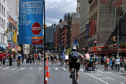 Photograph of Summer Streets by mr.moneda on Flickr