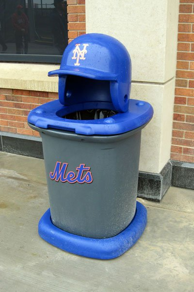 Best trash can ever?