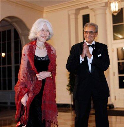 Emma Rothschild and Amartya Sen