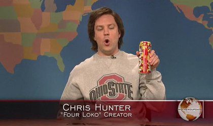 Four Loko's creator explains that kids are just using the beverage wrong: