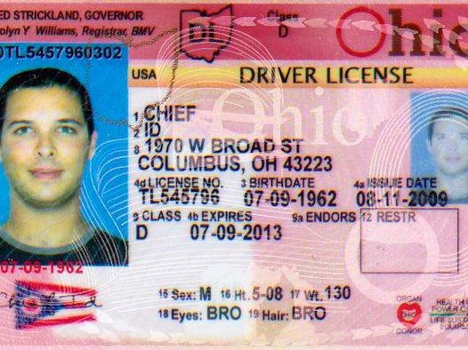 Columbia Jock Caught With 42 Fake IDs - Gothamist