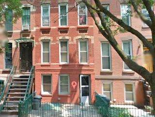 615 President Street, Brooklyn