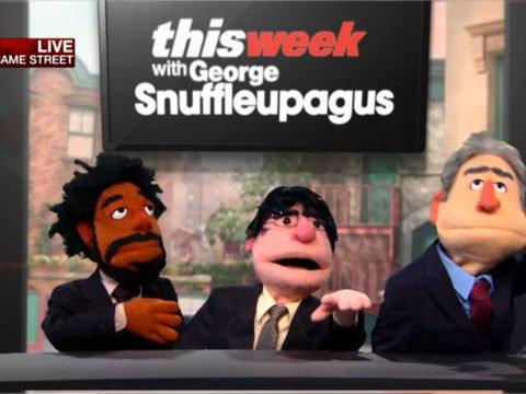 Video: The Time <em>The Daily Show</em> Cast Turned Into
