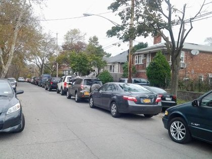 Yet another car line.