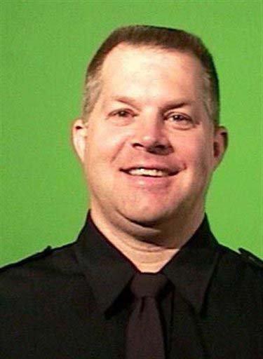 Detective Kevin Herlihy