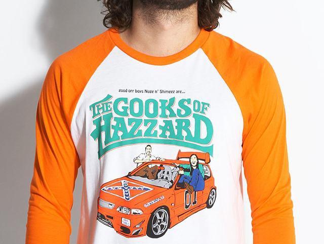 Gooks Of Hazzard