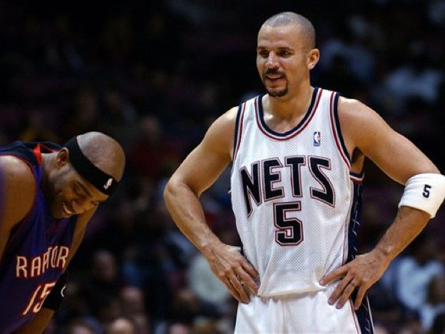 Hello, Brooklyn: Jason Kidd Returns To The Nets As Head