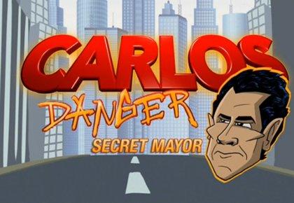 The Colbert Report has a cartoon ready