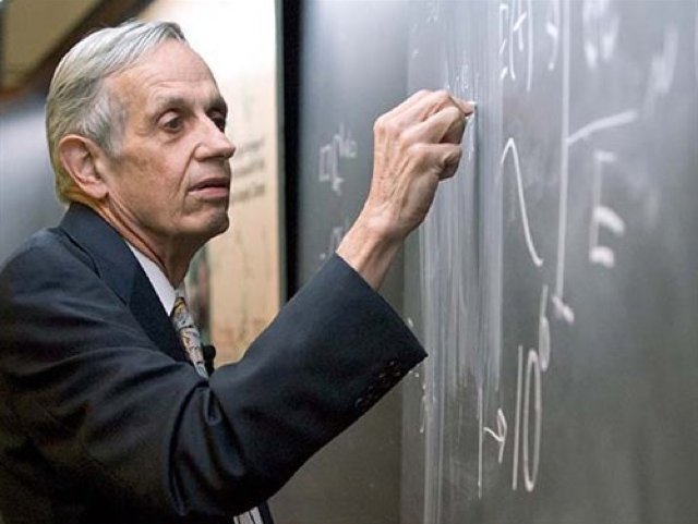 Beautiful Mind' Mathematician John Nash And His Wife Killed