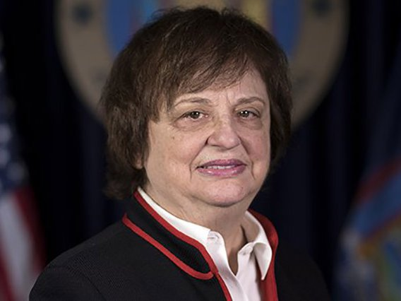 Barbara Underwood