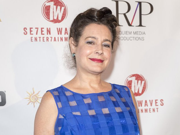Sean Young in 2017