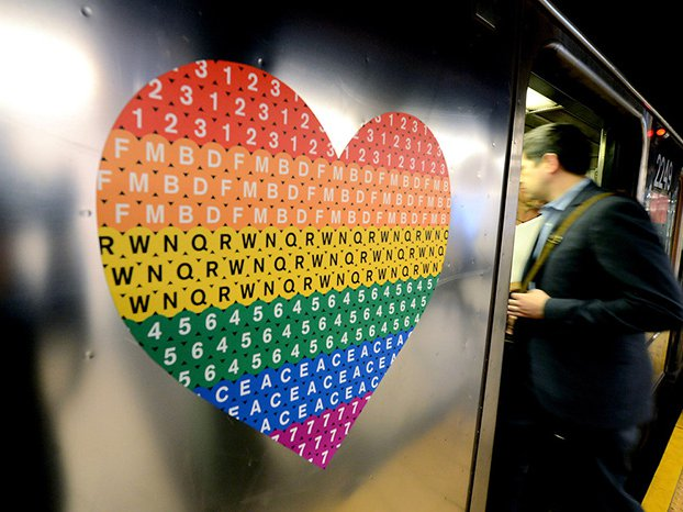MTA Will Offer Full Subway Service* During WorldPride