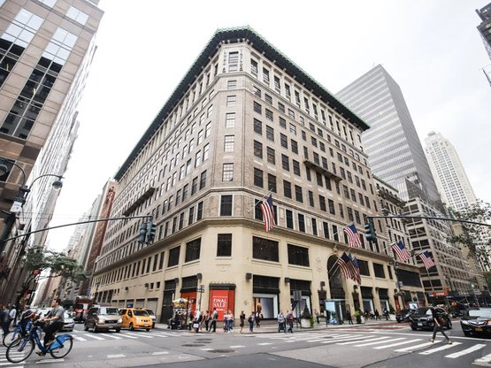 Amazon Reportedly Interested In WeWork's Lord & Taylor ...
