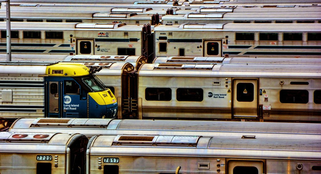 Audit Finds LIRR Workers Racked Up Overtime With Driving Times To And From The Job
