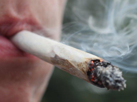 Smoking cannabis is prohibited under New York's extremely restrictive medical marijuana program