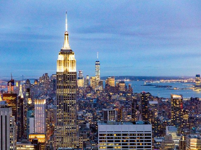 Manhattan District Attorney Candidates Are Running On Big Promises Of Reform Gothamist