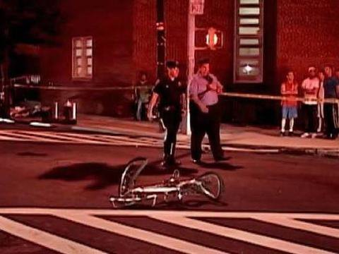 Drunk Driver Who Killed Cyclist Will Keep Drivers' License