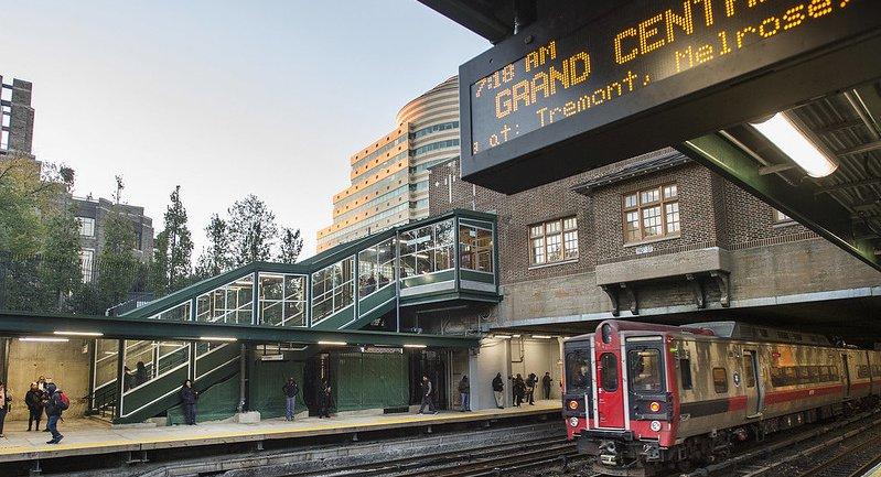 MTA Contractor, Metro-North Employee Indicted For 'Extensive' Bid-Rigging Scheme