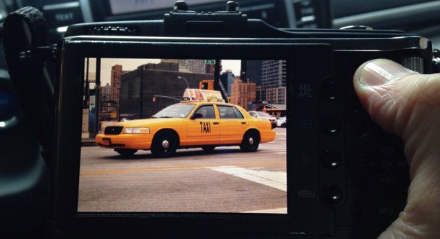 More Fake Taxis Are Scamming People Around NYC - Gothamist