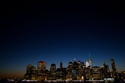 1 World Trade Center on June 1, 2017 (Getty Images)