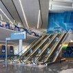 The new LaGuardia Terminal B (via Facebook)