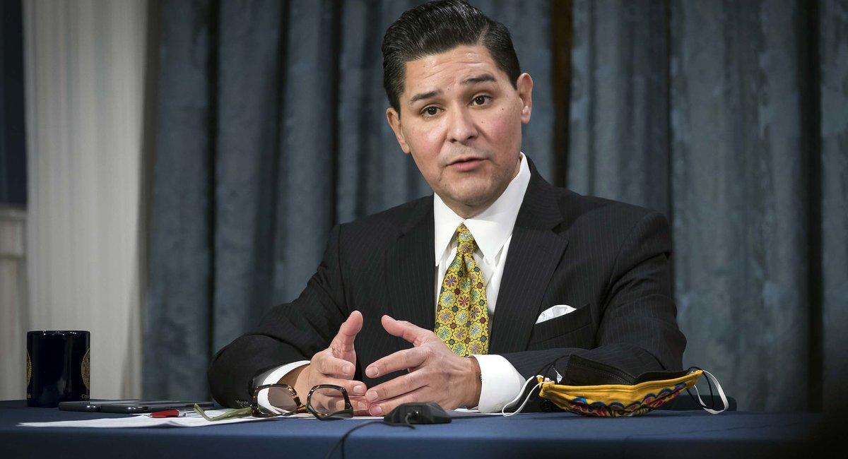gothamist.com: Former NYC Schools Chancellor Carranza Takes New Job On Ed Tech