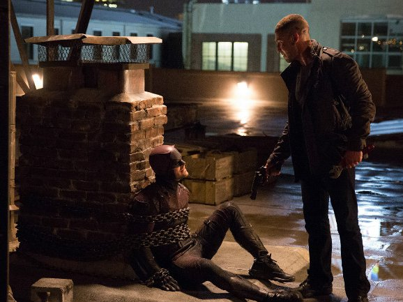 Daredevil Production Designer Explains How They Created A