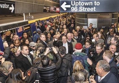(MTA Photos)
